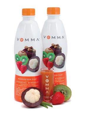 Vemma-Liquid Antioxidant