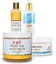 Pure Fiji kit