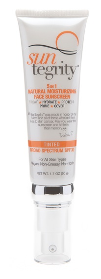Suntegrity BB Cream SPF 30