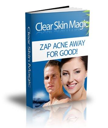Get clear skin