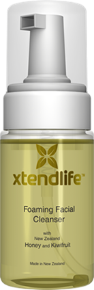 Xtendlife Foaming Cleanser