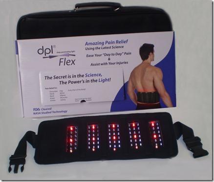 dpl Flex System