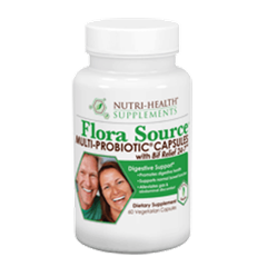 Flora Source Multi Probiotic