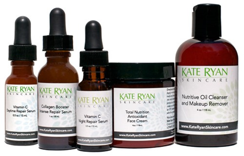 Kate Ryan Skin Care