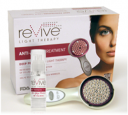 reVive Light Therapy Anti-Aging Kit