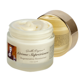 Gaelle Organics for naturally gorgeous skin