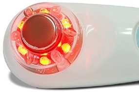 Red LED Ultrasonic Head