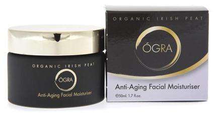 Ogra Anti Aging Facial Mosturizer