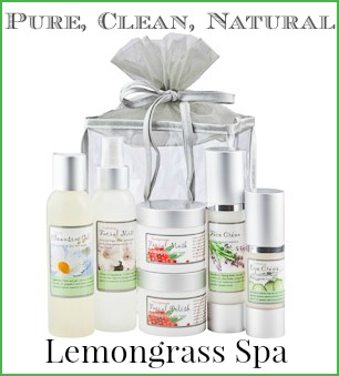 Lemongrass Spa Natural Skin Care