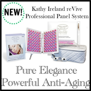 Kathy Ireland reVive Professional Panel System