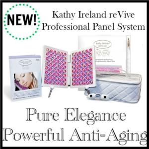 Kathy Ireland reVive Professional Panel System