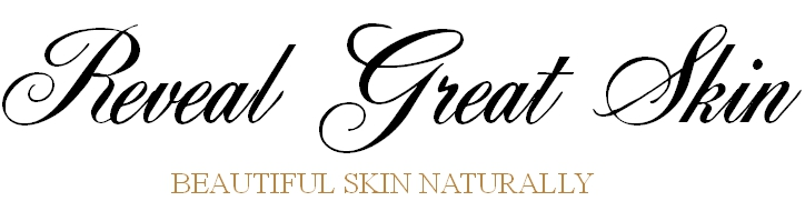 Reveal Great Skin - Beautiful Skin Naturally