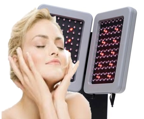 LED Light Therapy Rejuvenates