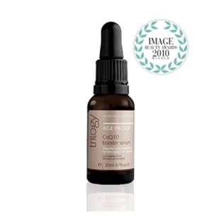 Click here for Trilogy CoQ10 Booster Serum information