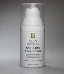 Skin All Natural anti-aging