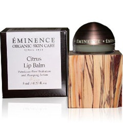 Free Eminence Lip Balm with Purchase