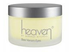 Heaven Bee Venom eyes