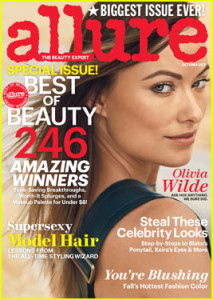 Allure 2013 best of beauty awards