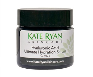 Kate Ryan Hyaluronic Acid