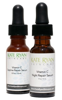 Kate Ryan Skin Care Vitamin C