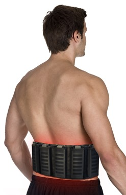 dpl Flex Treating Back Pain