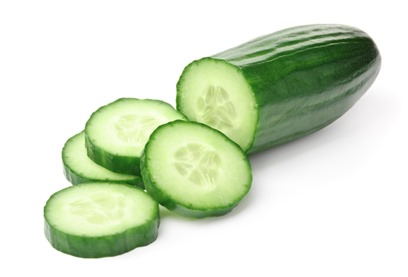 Luscious Cucumber for Radiant Skin